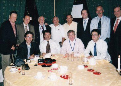 2004 comite selectie