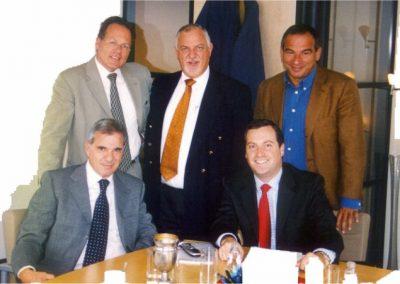 2003 - Kascommissie