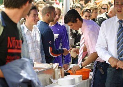 Kosher eten 2006