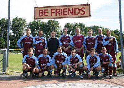 WHAFC 2005