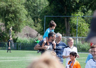 Jom Ha Voetbal 2019 - fotograaf: Dirk Spits